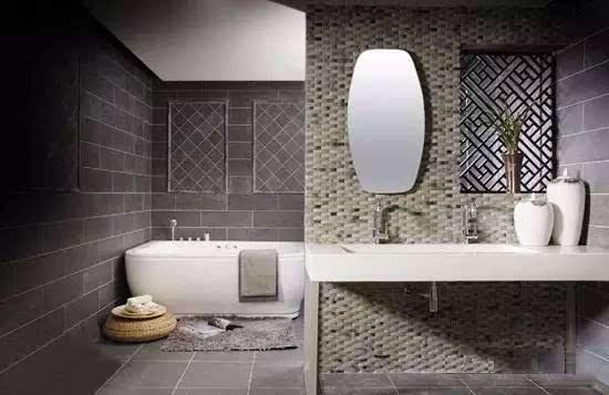 仿古青砖逐渐成为室内装修的主流建材