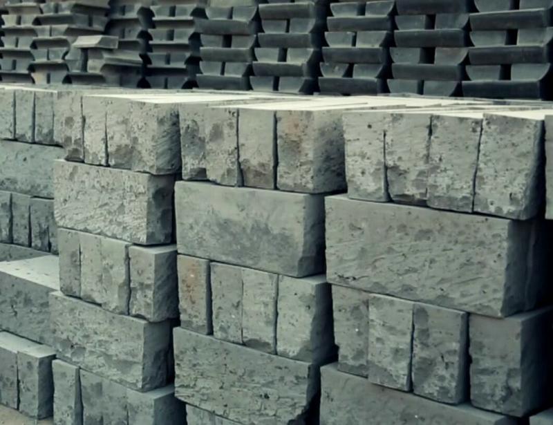 故宫青砖的烧制工艺是怎么样的?有哪些特别之处?