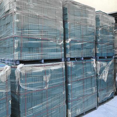 仿古青砖厂家是如何打包发货的?
