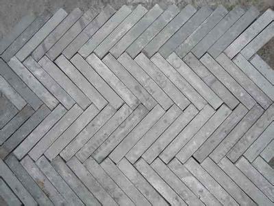 仿古青砖常见的规格尺寸有哪些?