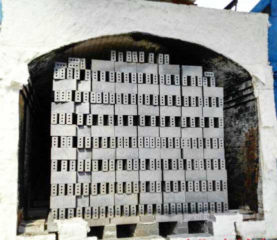 仿古青砖厂家揭秘:梭式窑烧制青砖的具体步骤有哪些?