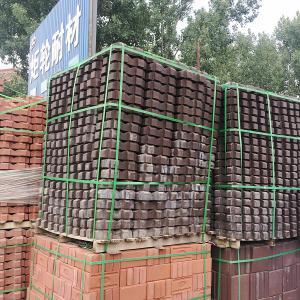 炬轮烧结砖、仿古青砖厂家厂容厂貌